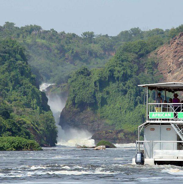 Uganda SafariMurchison Falls